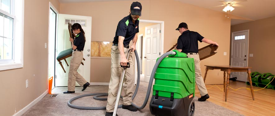 Folsom, CA cleaning services
